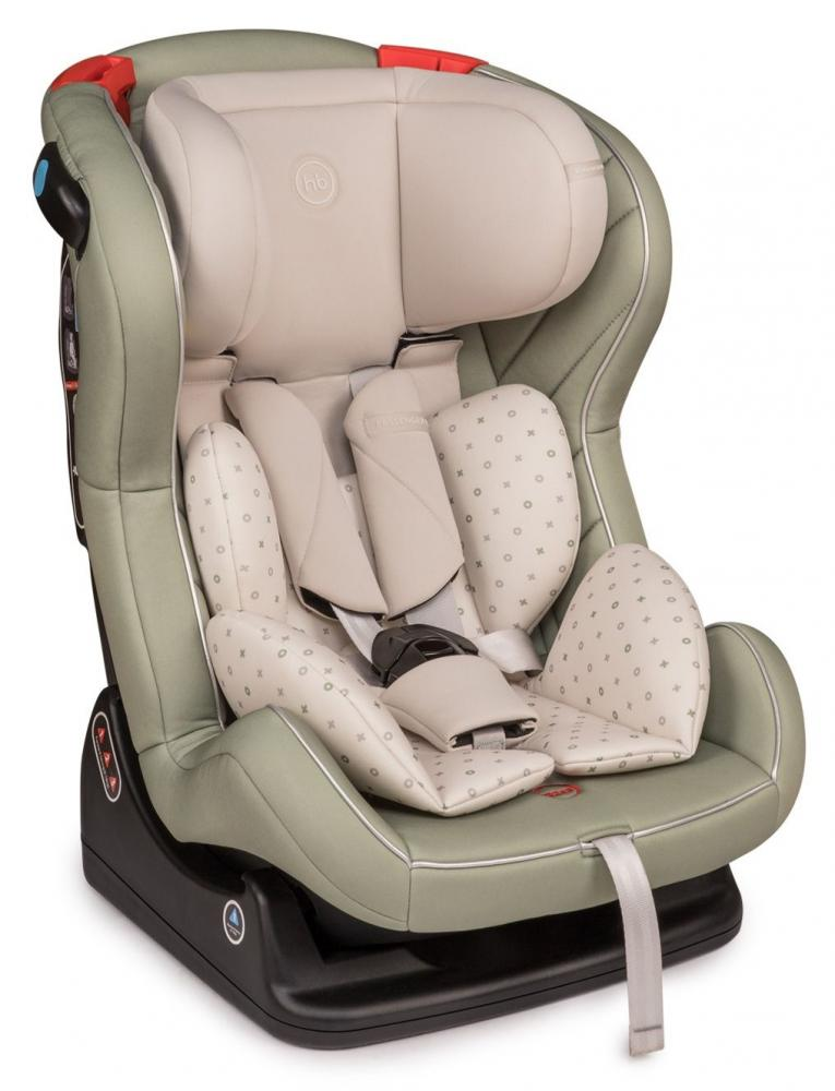 Автокресло Happy Baby Passenger V2 Green в Кокшетау